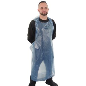 First aider Aprons