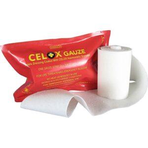 Celox Training Gauze