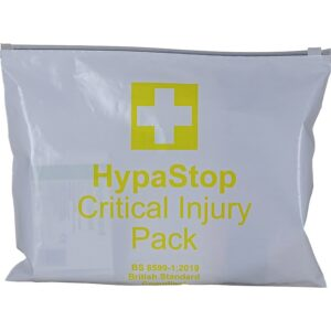 Trauma Kits Stop the Bleed