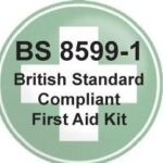 BS First aid kits