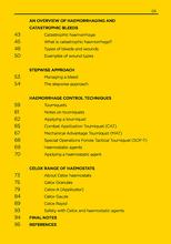Celox Handbook Summary