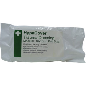 HypaCover Trauma Wound Care