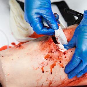 Trauma & Severe Bleeding Control