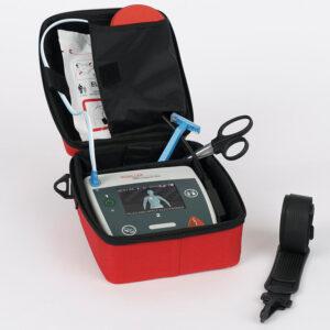 FRED Easyport PLUS Defibrillator
