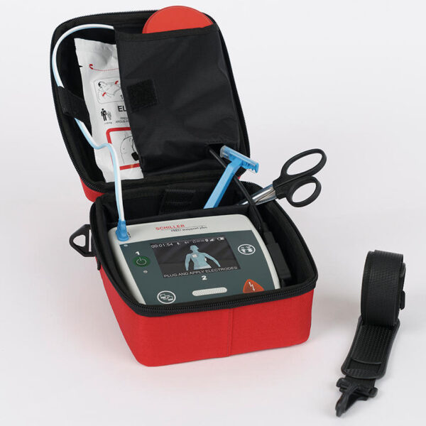 FRED Easyport PLUS Defibrillator