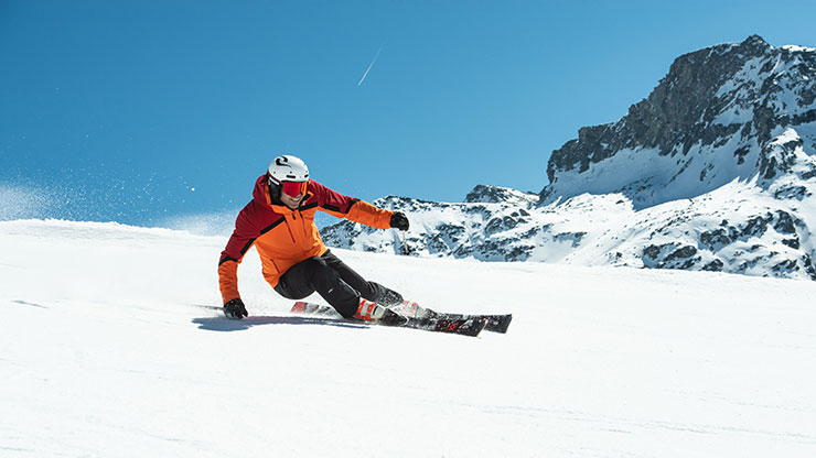 Activity First Aid for Ski Instructors
