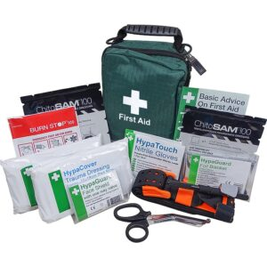 Remote First Aid Workplace First aid Training Courses