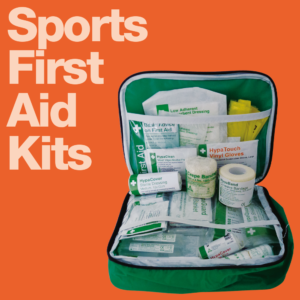 Sports First Aid