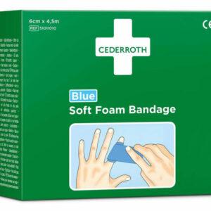 Cedorroth Soft Foam Bandages