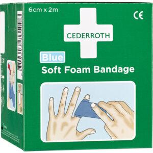 Cedorroth 2m roll