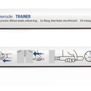Emerade Training Device